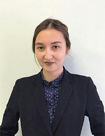 Агибаева Диана