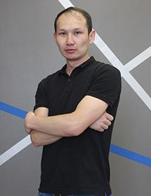 Зулбухаров Манат