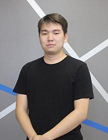 Нукетаев Арслан